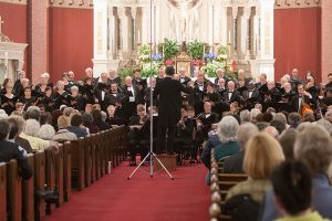 Classical Concerts by South Holland Master Chorale