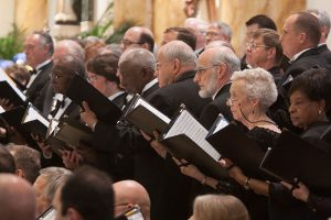 South Holland Master Chorale Membership